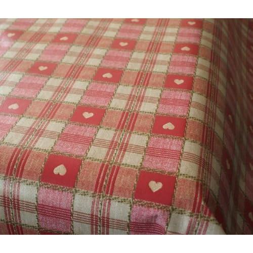 Table Oilcloth Amazon Co Uk