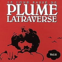 Vol. 3-Lour Passe