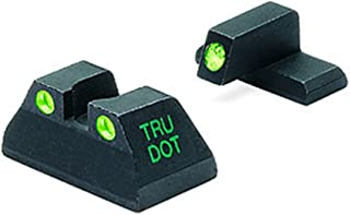 Meprolight H&K Tru-Dot Night Sight-USP Full Size .40/.45 ACP