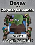 Diary of a Minecraft Zombie Villager: Book 3 - Summer Scavenge
