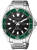 Citizen Automatic Watch NY0071-81E