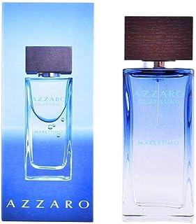 Azzaro Solarissimo Marettimo Edt Vapo 75 ml - 75 ml