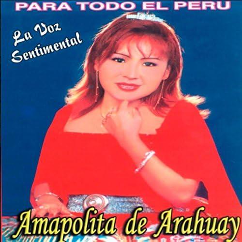 Amapolita de Arahuay