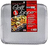 Oscarware 3-Pack Disposable Grill Topper, 16 by 12-Inch...