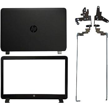 wangpeng New Laptop LCD Screen Hinges for HP Probook 450 G2 455 G2 P//N:AM15A000100 AM15A000200