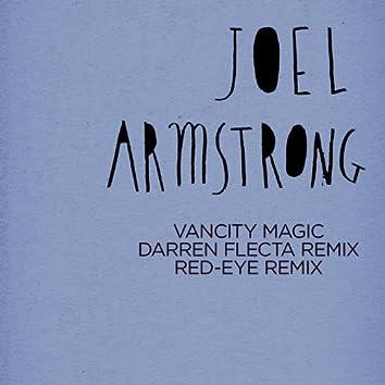 Vancity Magic (The Remixes, Vol. 2)