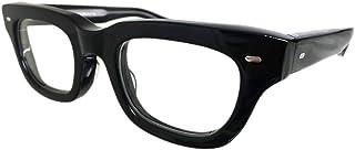 EFFECTOR(エフェクター) メガネ/サングラス ウェリントンモデル 「MUNAKATA」 Col.BK(黒)