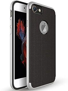 Dayan Cube Phone case, None, TPU Polycarbonate, Silver, 7