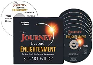 The Journey Beyond Enlightenment (6 Compact Discs and PDF Workbook)