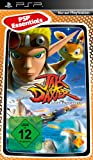 Jak and Daxter - The lost Frontier [Essentials] [Edizione: Germania]