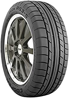 Cooper Zeon RS3-S Summer Radial Tire - 325/30R19 105Y
