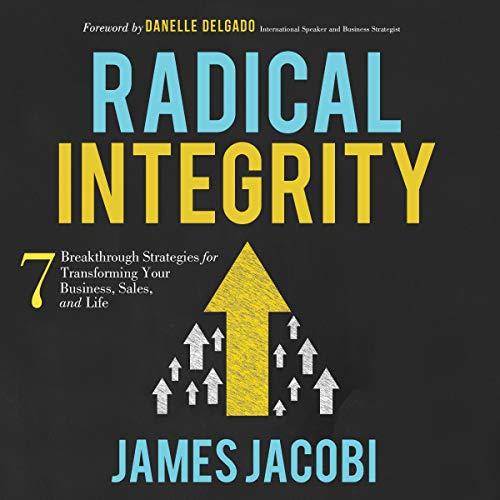 Couverture de Radical Integrity