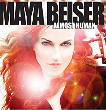 Beiser, Maya: Almost Human