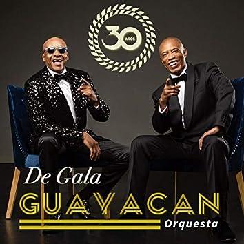 30 Años De Gala