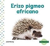 Erizo Pigmeo Africano (African Pygmy Hedgehog) (Animales Miniatura/ Mini Animals)
