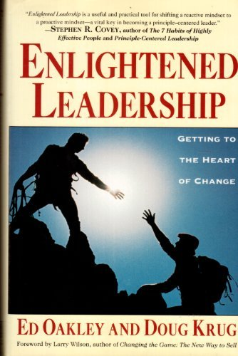 Enlightened Leadership by Ed Oakley (1993-08-18)