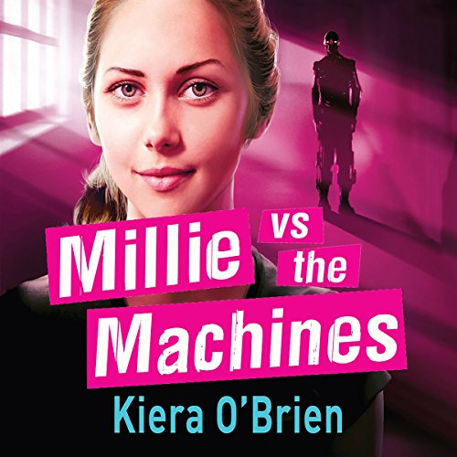 Millie vs the Machines cover art