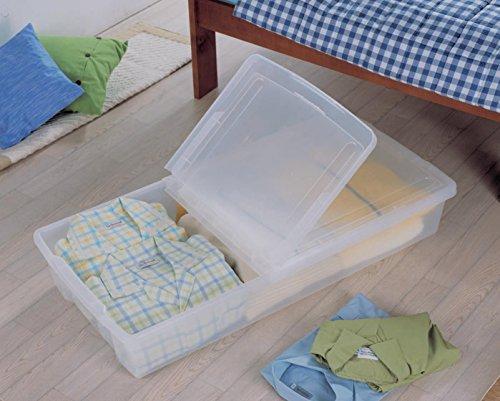 アイリスオーヤマ『ベッド下ボックス(UB-950)』