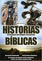 Historias Biblicas Del Antiguo Testamento [DVD] [Import]