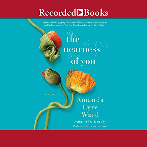 Nearness of You audiobook cover art
