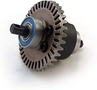 eliminates differential Traxxas 4981X Differential Spool Remote ...