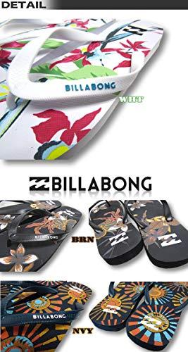 BILLABONG(ビラボン)『ビーチサンダル』