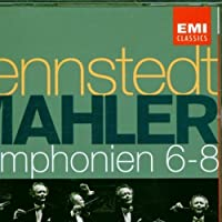 Mahler: Symphonies Nos. 6-8