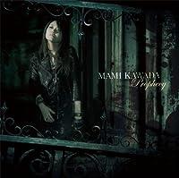 PROPHECY(regular ed.) by MAMI KAWATA (2009-11-18)