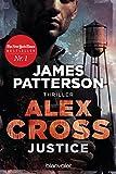 Justice - Alex Cross 22: Thriller - James Patterson