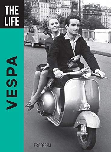 The Life Vespa (English Edition)
