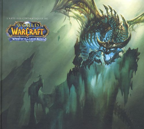 World Of Warcraft Artbook