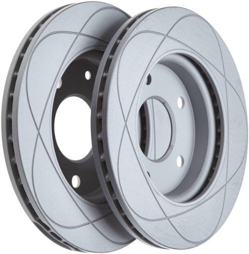 ATE 24032201681 Bremsscheibe Power Disc - (Paar)