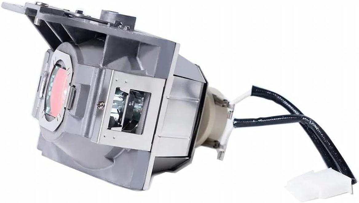 for BenQ 5J.JKG05.001 Projector Lamp by Dekain (Original Philips Bulb Inside)