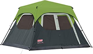 Coleman FastPitch™ Instant Cabin 6 person with Rainfly tent