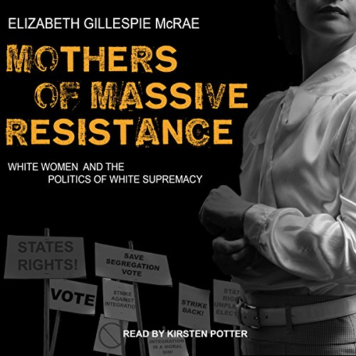 Mothers of Massive Resistance cover art