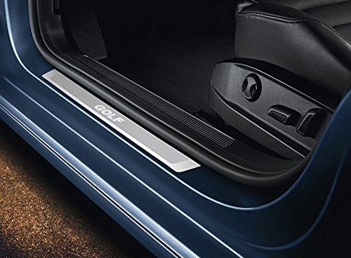 Volkswagen 5G0071303B Embellecedor de umbral Delantera Golf