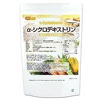α-シクロデキストリン 1500g( 難消化水溶性食物繊維 )1.5kg [02] NICHIGA(ニチガ) サイクロデキストリン 環状オリゴ糖