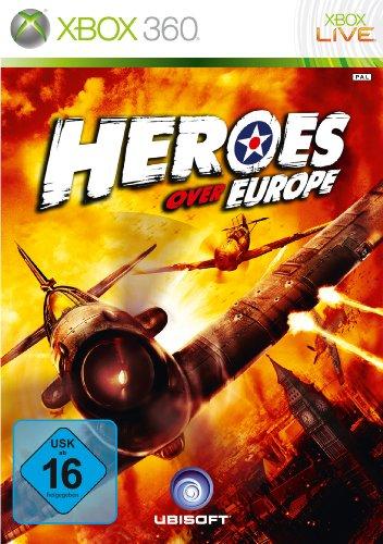 Heroes over Europe [Importación alemana]