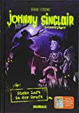 Johnny Sinclair - Dicke Luft in der Gruft