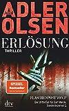Erlösung: Der dritte Fall für Carl Mørck, Sonderdezernat Q, Thriller (Carl-Mørck-Reihe, Band 3)