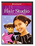 American Girl | doll Hair Studio | Styling Tips and Tricks for Your Dolls
