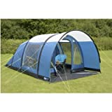 Kampa Paloma 4 Air 2017 Blue