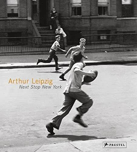 Arthur Leipzig: Next Stop New York
