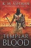 Templar Blood: The Battle of Hattin (The Brotherhood)