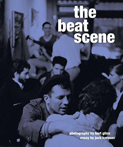 Image of The Beat Scene: Photographs by Burt Glinn