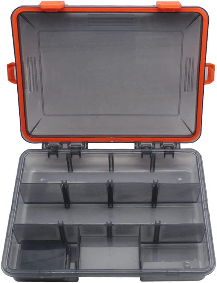 Toasis Fishing Lure Max 56% OFF Storage Box shipfree Organi Tackle Containers