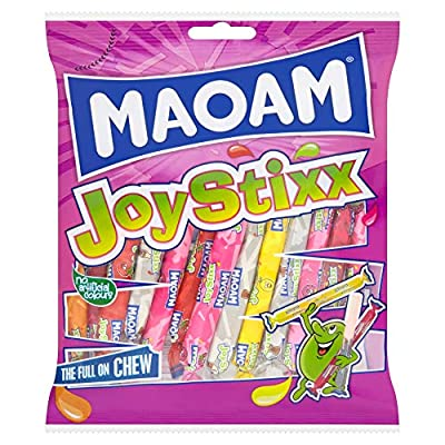 maoam joystixx sweets sharing bag 140g Maoam Joystixx Sweets Sharing Bag, 140g 518gfuSzkBL
