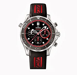 Omega Specialities Seamaster Limited Edition 212.32.44.50.01.001 image