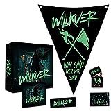 Willkuer (Lim.Boxset)