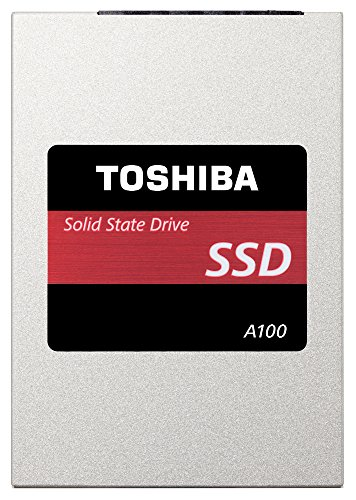 Toshiba A100 interne SSD 240 GB (6,4 cm (2,5 Zoll))